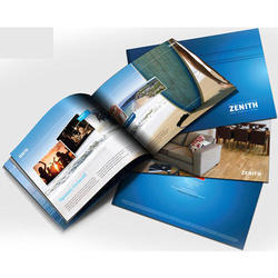 Catalogues Printing Service