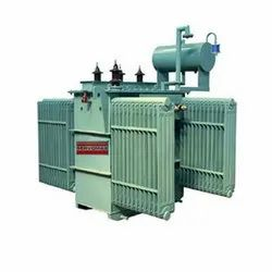 3 Phase Oil Cooled Ultra Furnace Isolation Transformer