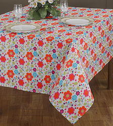 Indian Hand Made Table Cloth
