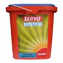 Servo Hydraulic Oils