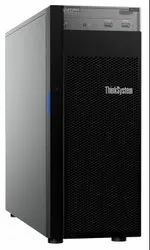 Lenovo Think System ST250 Tower Server