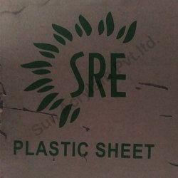 SRE Plastic Sheet