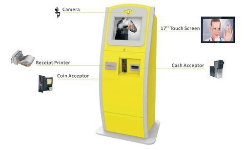 Kiosk - Industrial Information Kiosk Distributor / Channel Partner