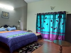 100 Room Only Budget Cottages In Kodaikanal, Restaurant
