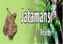 Jatamasi Powder ( Nardostachys Jatamansi )