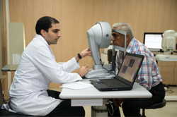 Glaucoma Services