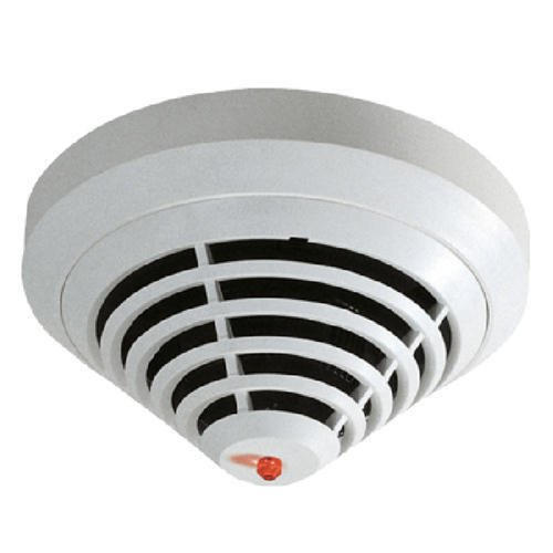 Dc Photoelectric Conventional ABS Plastic Smoke Detector, For Fire  Fighting, Rs 950 /piece   ID: 21844424962