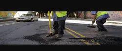 Instant Potholes Road Repair Service