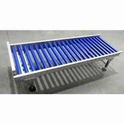 Metalcraft Roller Conveyor