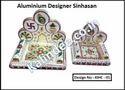 Golden Color & Silver Color Handicraft Items
