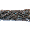 Labradorite Faceted Gemstone Beads