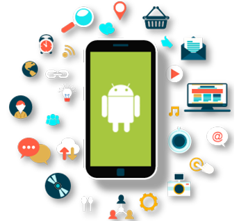 Image result for all about android app development