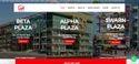 Css, J Query Standard Corporate Responsive Website