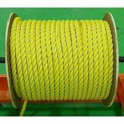 Polypropylene Rope 3- Strand
