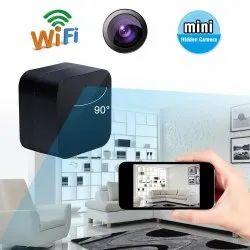 1080P Wireless IP Cam Micro Hidden Camera Wifi USB Charger Spy Camera