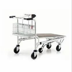 Transport Trolleys