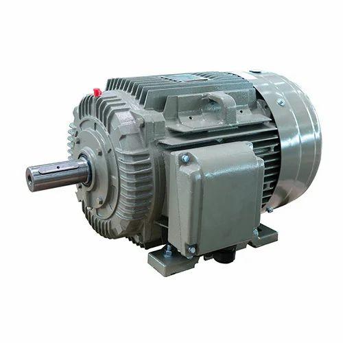 300 Hp Abb Used Motor