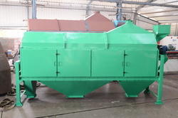 Goldin Steel Drum Cleaner, Capacity: 2 To 40 Ton