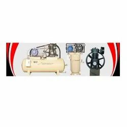 Zen 25 S 1 HP Single Stage Low Pressure Air Compressors