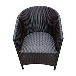 Universal Furniture Black Sofa Chair