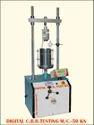 CBR Machine 50 Kn