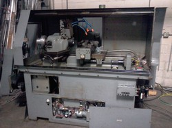 Lathe Retrofitting Services