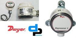 Dwyer MS -151 Manganese Differential Pressure Transmitter