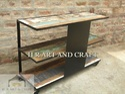 Standard 5 Heritage Reclaimed Side Table