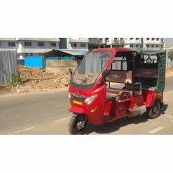 Prevalence 4 Seater E Rickshaw