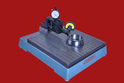 Flange Height Checking Instrument