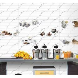 Decorative Kitchen Wall Tiles, 0-5 Mm, 5-10 Mm