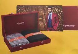 Siyaram Suiting, Shirting Pack Celebration