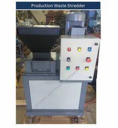 Production Waste Shredder
