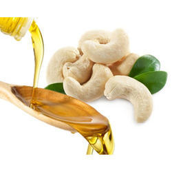 Cashewnut Carrier Refined Oil