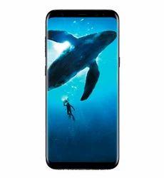 Samsung Galaxy S8, Memory Size: 64 GB, Screen Size: 4.7