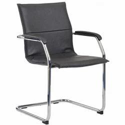 Jalaram Leather S Type Chairs