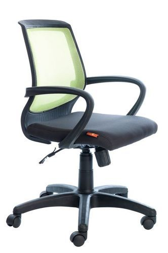 Bluebell Ergonomics Fabric Bluebell ViVa Office Chairs, Back Rest  Adjustable: Yes