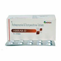 Rabeprazole Domeperidone Tablets