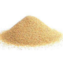 Foundry Dried Silica Sand