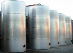 Industrial Mild Steel Tank