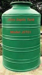 1000 L Anaerobic Septic Tank