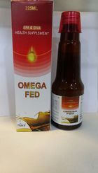 EPA & DHA Health Supplement