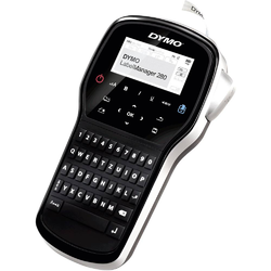 DYMO Portable Label Printer