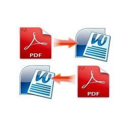 Adobe PDF Conversion Service