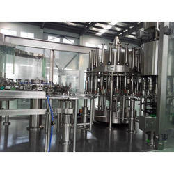 Bottle Filling Equipment