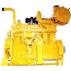 Used Caterpillar 3306 Diesel Engine