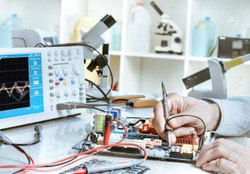 Weighing Balances Electronic Balances Lab Instrument Service Provider, in Delhi