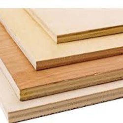Gurjan Water proof plywood, For multi usages, Grade: 1st