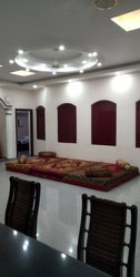 24 Hours 3 Rooms Hotel Booking Services, in Kalasa,Chikkamagalur, 12 Guest