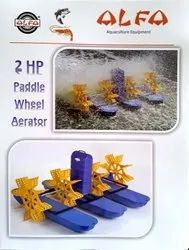 Surface Aerators